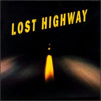Soundtrack To The Film Lost Highway (1997)