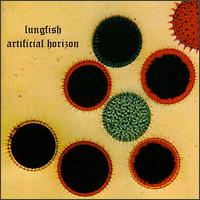 Lungfish - Artificial Horizon 12inch on Dischord (1998)