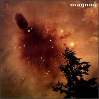 Magnog - s/t on Kranky (1996)