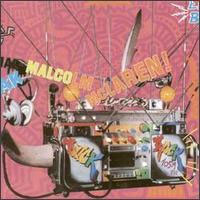 Malcolm McLaren - Duck Rock (1983)