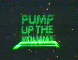 MARRS - Pump up the volume pump up the volume