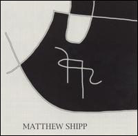 Matthew Shipp - Symbol Systems on No More (1995)
