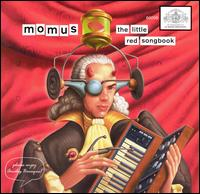 Momus - Little Red Songbook on Le Grand (1998)