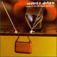 Money Mark - Mark's Keyboard Repair on Mo'Wax (1995)