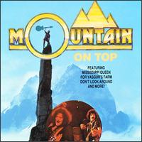 Mountain - On Top (1974)