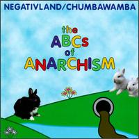 Negativland/Chumbawamba - The ABCs Of Anarchism on Seeland (1999)