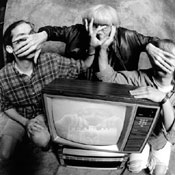 Negativland sees no evil, hears no evil and speaks no evil