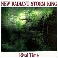 New Radiant Storm King - Rival Time on Positive (1993)