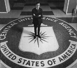 New World Order starts with King George I, head of CIA