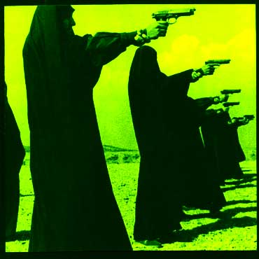 Nuns With Guns