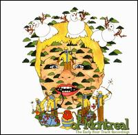 Of Montreal - Early Four Track Recordings on Kindercore (2001)