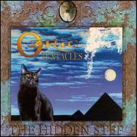 Ozric Tentacles - The Hidden Step on Phoenix Rising (2000)