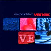 Paul Brtschitsch - Venex CD on Frisbee Tracks #007 (2001)