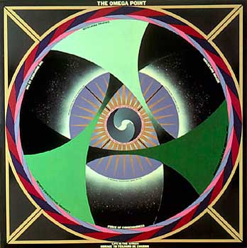 fUSION Anomaly. Paul Laffoley