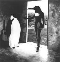 Penguin Cafe Orchestra - s/t on EG (1981)