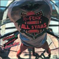 P-Funk All Stars - Urban Dance Guerillas (1983)