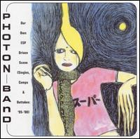 Photon Band - Our Own ESP Driven Scene Singles on Darla (2000)
