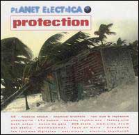 Planet Electrica - Protection compilation CDx2 (1995)