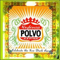 Polvo - Celebrate The New Dark Age ep on Merge (1994)