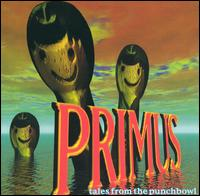 Primus - Tales From The Punchbowl (1995)