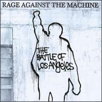 Rage Against The Machine - Battle Of Los Angeles