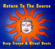 Deep Trance and Ritual Beats