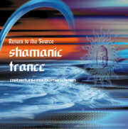 Shamanic Trance Psiberfunk Mix by Mark Allen