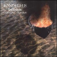 Rondellus - Sabbatum: Medieval Tribute To Black Sabbath on Music Cartel (2003)