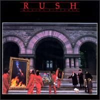 Rush - Moving Pictures 12inch (1980)