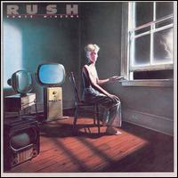 Rush - Power Windows (1985)
