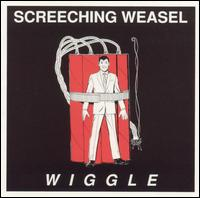 Screeching Weasel - Wiggle 12inch on Lookout! (1992)