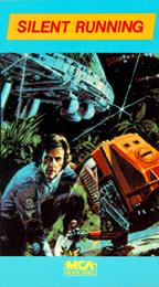 Silent Running cover