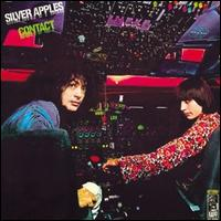 Silver Apples - Contact 12inch on Radioactive (1969)