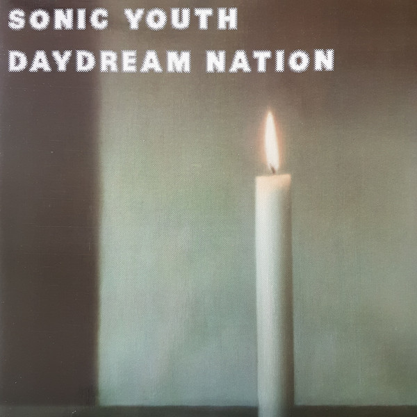 "Sonic Youth - Daydream Nation 12""x2 (1988)"