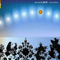Sound Of The Sun compilation CD on Elejam (2002)