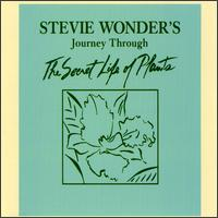 Stevie Wonder's Journey Through The Secret Life Of Plants 12inch on Motown (1976)
