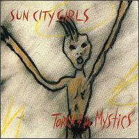 Sun City Girls - Torch Of The Mystics on Majora (1990)