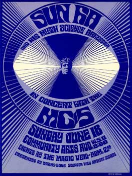 Sun Ra and The MC5