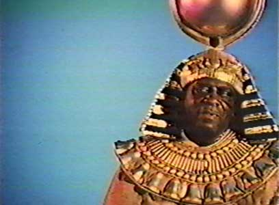 the music of yourself...