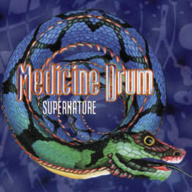 Medicine Drum - Supernature