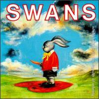 Swans - White Light From The Mouth Of Infinity on Young Gods (1991)