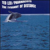 Ted Leo and The Pharmacists - The Tyranny Of Distance on Lookout! (2001)