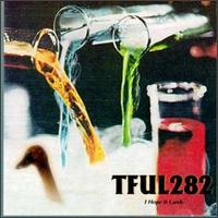 Thinking Fellers Union Local 282 - I Hope It Lands on Communion (1995)