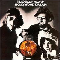 Thunderclap Newman - Hollywood Dream 12inch on Touchwood (1969)