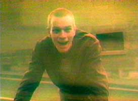 Trainspotting Renton