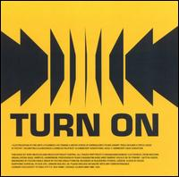 Turn On - s/t on Duophonic (1997)