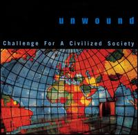 Unwound - Challenge For A Civilized Society on Kill Rock Stars (1998)