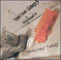 Venetian Snares and Speedranch - Making Orange Things 12inch x2 (2001)