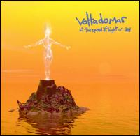 Volta Do Mar - At The Speed Of Light Or Day on Arborvitae (2001)