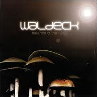 Waldeck- Balance Of The Force on E-Magine Entertainment (1999)